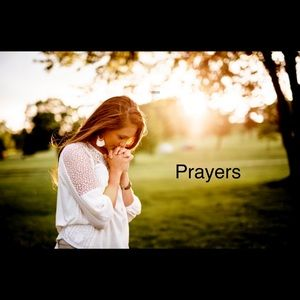 Other - Prayer Requests &List prayingdailyForYour Concerns